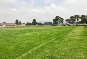 Foto de terreno habitacional en venta en  , lomas de ixtapaluca, ixtapaluca, méxico, 14526735 No. 01
