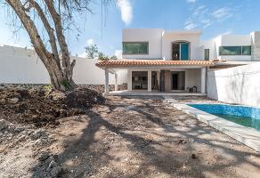 Foto de casa en venta en  , lomas de jiutepec, jiutepec, morelos, 11605348 No. 01