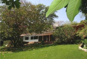 Foto de casa en venta en  , lomas de jiutepec, jiutepec, morelos, 18103434 No. 01