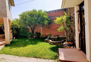 Foto de casa en venta en  , lomas de jiutepec, jiutepec, morelos, 19265346 No. 01