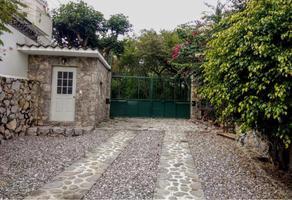 Foto de terreno habitacional en venta en  , lomas de jiutepec, jiutepec, morelos, 0 No. 01