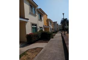 Foto de casa en condominio en venta en  , centro jiutepec, jiutepec, morelos, 20229814 No. 01