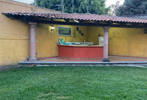 Foto de terreno habitacional en venta en  , lomas de jiutepec, jiutepec, morelos, 7962525 No. 01