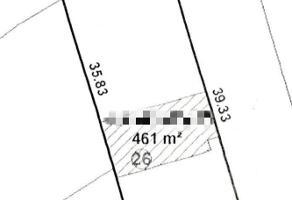 Foto de terreno habitacional en venta en lomas de jiutepec, jiutepec, morelos , lomas de jiutepec, jiutepec, morelos, 0 No. 01