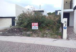 Foto de terreno habitacional en venta en lomas de juriquilla , loma juriquilla, querétaro, querétaro, 0 No. 01