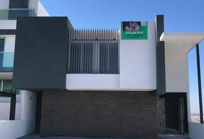 Foto de casa en renta en lomas de juriquilla , loma juriquilla, querétaro, querétaro, 0 No. 01