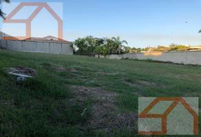 Foto de terreno habitacional en venta en  , lomas de la aurora, tampico, tamaulipas, 19539040 No. 01