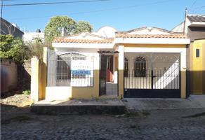 Foto de casa en venta en  , lomas de la cruz sutse, tepic, nayarit, 0 No. 01