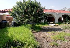 Foto de terreno habitacional en venta en  , lomas de la hacienda, atizapán de zaragoza, méxico, 18358224 No. 01