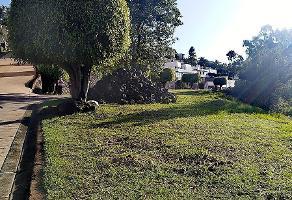 Foto de terreno habitacional en venta en  , lomas de la herradura, cuernavaca, morelos, 0 No. 01