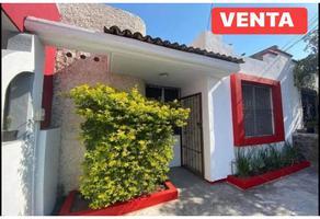 Foto de casa en venta en  , lomas de la higuera, villa de álvarez, colima, 20417126 No. 01