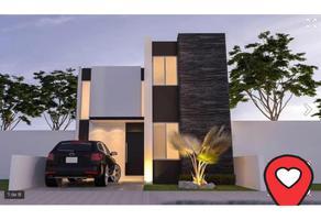 Foto de casa en venta en  , lomas de la higuera, villa de álvarez, colima, 20473017 No. 01