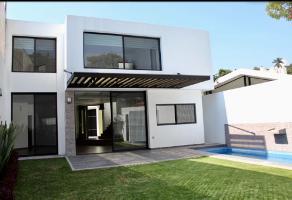 Foto de casa en venta en  , lomas de la pradera, cuernavaca, morelos, 0 No. 01