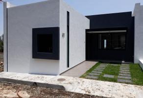 Foto de casa en venta en lomas de la ribera , ribera del pilar, chapala, jalisco, 6503644 No. 01