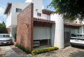 Foto de casa en venta en lomas de la selva 0, lomas de la selva, cuernavaca, morelos, 0 No. 01