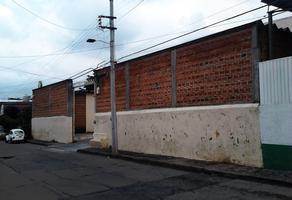 Foto de nave industrial en renta en  , lomas de la selva, cuernavaca, morelos, 14203342 No. 01