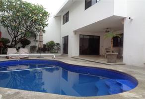 Foto de casa en condominio en venta en  , lomas de la selva, cuernavaca, morelos, 18100023 No. 01