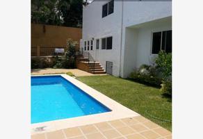 Foto de casa en venta en  , lomas de la selva, cuernavaca, morelos, 19274499 No. 01