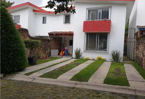 Foto de casa en condominio en venta en  , lomas de la selva, cuernavaca, morelos, 0 No. 01