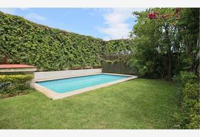Foto de edificio en venta en  , lomas de la selva, cuernavaca, morelos, 6049647 No. 01