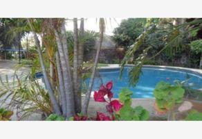 Foto de casa en venta en lomas de la selva -, lomas de la selva, cuernavaca, morelos, 19743613 No. 01