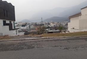 Foto de terreno habitacional en venta en lomas de la sierra , sierra alta 4 sector, monterrey, nuevo león, 0 No. 01