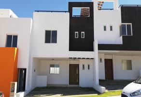 Foto de casa en venta en lomas de la virgen , lomas de la virgen, san luis potosí, san luis potosí, 16946725 No. 01