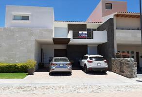 Foto de casa en venta en lomas de la vista 10, residencial el refugio, querétaro, querétaro, 0 No. 01