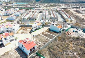Foto de terreno habitacional en venta en lomas de la vista , residencial el refugio, querétaro, querétaro, 0 No. 01