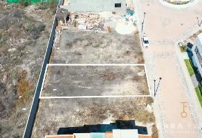 Foto de terreno habitacional en venta en lomas de la vista , vista alegre 2a secc, querétaro, querétaro, 0 No. 01