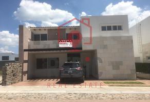 Foto de casa en venta en lomas de la vista , vista alegre 2a secc, querétaro, querétaro, 17888136 No. 01