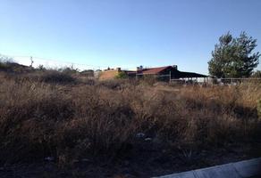 Foto de terreno habitacional en venta en lomas de las flores 00, nte. echeveste, león, guanajuato, 8922583 No. 01