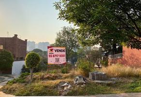 Foto de terreno habitacional en venta en lomas de las palmas , interlomas, huixquilucan, méxico, 20092700 No. 01