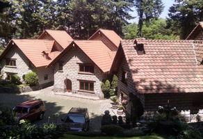 Foto de casa en venta en  , lomas de los cedros, álvaro obregón, df / cdmx, 17334252 No. 01
