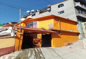 Foto de casa en venta en  , lomas de los cedros, álvaro obregón, df / cdmx, 0 No. 01