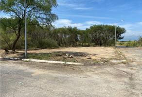 Foto de terreno habitacional en venta en  , lomas de los pilares 3er sec., cadereyta jiménez, nuevo león, 21882615 No. 01