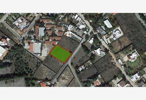 Foto de terreno habitacional en venta en lomas de lourdes 123, lomas de lourdes, saltillo, coahuila de zaragoza, 0 No. 01