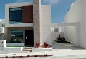 Foto de casa en venta en  , lomas de lourdes, saltillo, coahuila de zaragoza, 17405087 No. 01