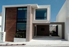 Foto de casa en venta en  , lomas de lourdes, saltillo, coahuila de zaragoza, 18281743 No. 01
