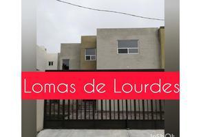 Foto de casa en venta en  , lomas de lourdes, saltillo, coahuila de zaragoza, 19224865 No. 01