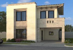 Foto de casa en venta en  , lomas de lourdes, saltillo, coahuila de zaragoza, 0 No. 01