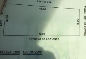 Foto de terreno habitacional en venta en  , lomas de lourdes, saltillo, coahuila de zaragoza, 7030977 No. 01