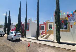 Foto de casa en venta en lomas de maruati , fraccionamiento lomas de maruati, maravatío, michoacán de ocampo, 19790838 No. 01