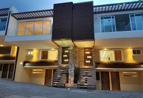Foto de casa en venta en  , lomas de memetla, cuajimalpa de morelos, distrito federal, 0 No. 01