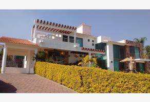 Foto de casa en venta en  , lomas de oaxtepec, yautepec, morelos, 12124192 No. 01