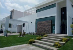 Foto de casa en venta en  , lomas de oaxtepec, yautepec, morelos, 12124220 No. 01