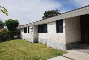 Foto de casa en venta en  , lomas de oaxtepec, yautepec, morelos, 12124224 No. 01