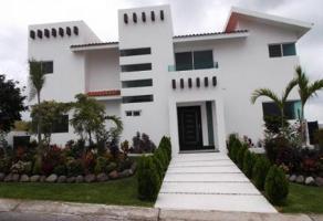 Foto de casa en venta en  , lomas de oaxtepec, yautepec, morelos, 12124228 No. 01