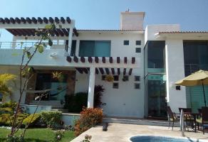 Foto de casa en venta en  , lomas de oaxtepec, yautepec, morelos, 12124248 No. 01