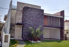 Foto de casa en venta en  , lomas de oaxtepec, yautepec, morelos, 12124260 No. 01